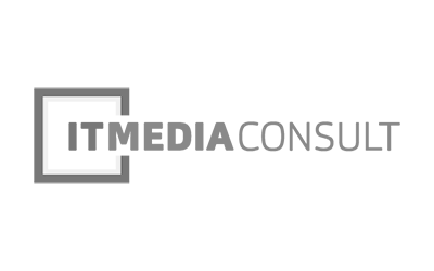 Logo IT Media Consulting